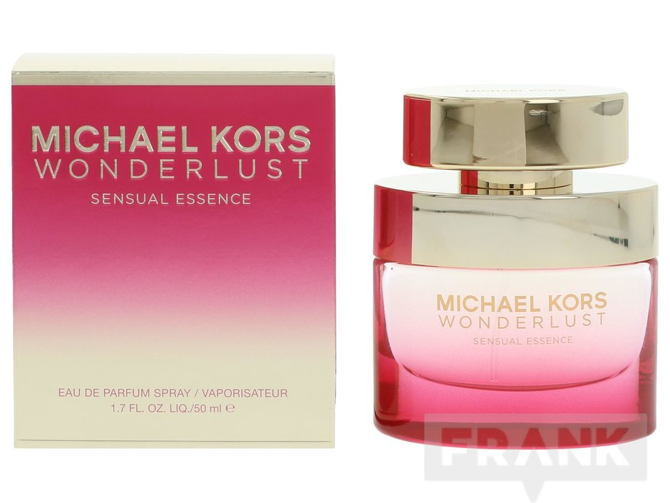 e2742948466 Michael Kors Wonderlust Sensual Essence Spray EDP kopen? | Frank