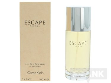 Calvin Klein Escape For Men Edt Spray