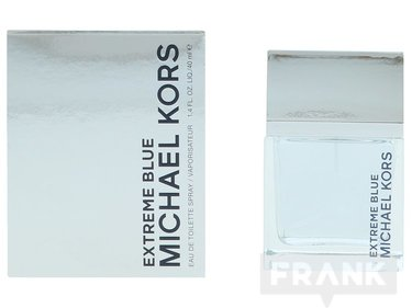 Michael Kors Extreme Blue Spray EDT