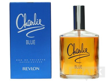 Revlon Charlie Blue Edt Spray