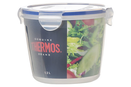 Thermos Airtight rond 1200 ml vershouddoos