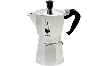 Bialetti Moka Express 750 ml percolator