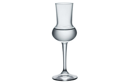 RESTAURANT LIKEUR 8 CL  SET 3 GRAPPA