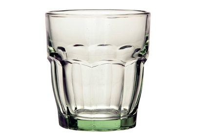 ROCK BAR TUMBLER S6 GROEN 27CL