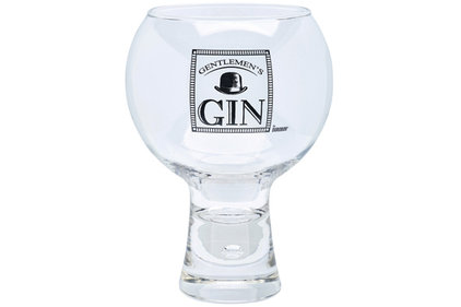 COCKTAILGLAS S6 52CL GENTLEMENS GIN