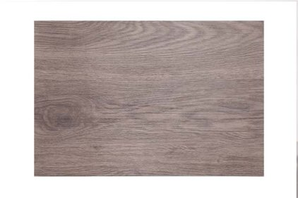 PLACEMAT HOUT-LOOK BRUIN 45X30CM