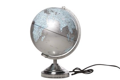 Cozy & Trendy globe lamp ø 25 cm