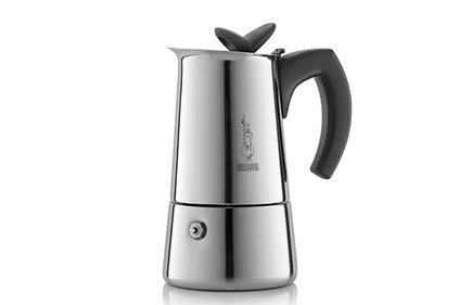 Bialetti Musa Induction 300 ml percolator