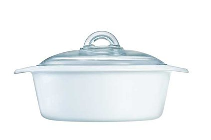 BLOOMING FLAMEFOUR COCOTTE 1L