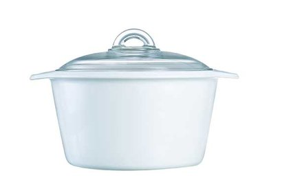 BLOOMING FLAMEFOUR COCOTTE 3L