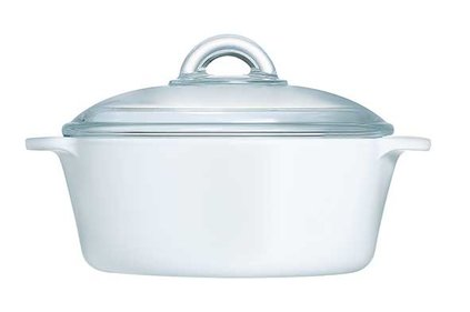BLOOMING FLAMEFOUR COCOTTE 2L