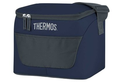 Thermos New Classic 7L donkerblauw koeltas