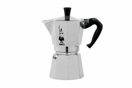 Bialetti Moka Express 230 ml percolator