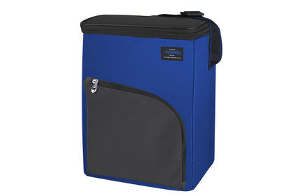 Thermos Cameron 8L blue cooler bag