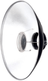 Falcon Eyes Beauty Dish Wit SR-56T/W