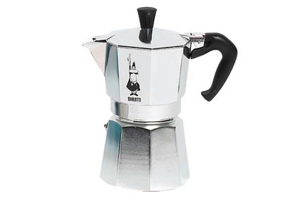 Bialetti Moka Express 100 ml percolator