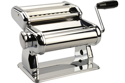 PASTA MACHINE 150MM 3TYPESSPAGH.-FETT.-LASAGNA