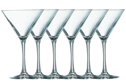 Chef & Sommelier Cabernet Cocktailglas 30cl - set van 6