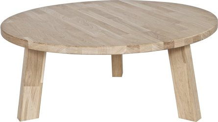 Woood Rhonda Oak salontafel