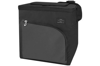 Thermos Cameron 15L black cooler bag