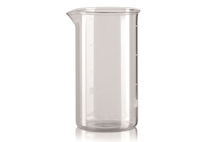 SPARE PART GLASS 350 ML.