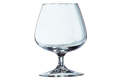 DEGUSTATION GLAS  NR4 15CL SET 12
