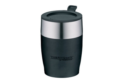 Thermos Desk Cup zwart 230 ml