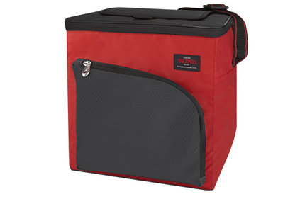 Thermos Cameron red 15L cooler bag