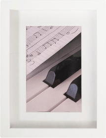 Henzo Piano photo frame