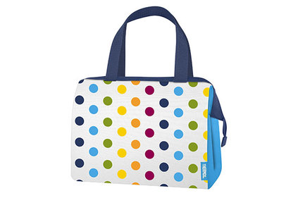 Thermos Dots And Stripes koeltas