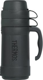 THERMOS - ECLIPSE GRIS BOUTEILLE ISO 0.5L - THERMOS - FDS-003159