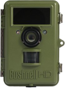 Bushnell Natureview Cam HD Max with colour-LCD