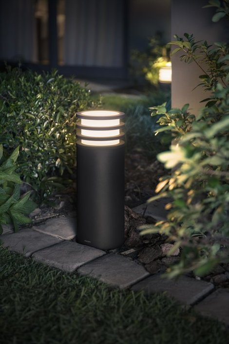 Philips Hue Outdoor Lucca sokkel