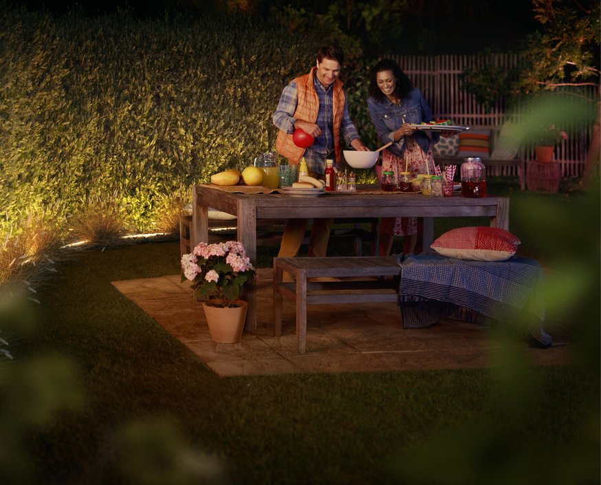 Philips Hue LightStrip Outdoor 5m