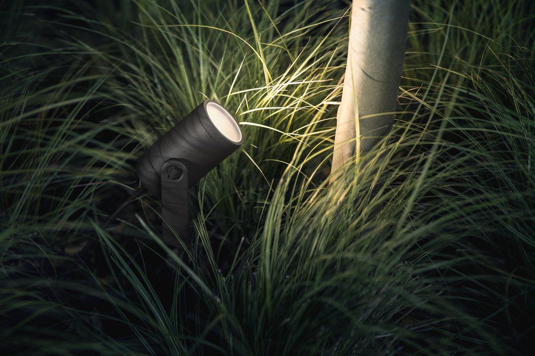 Philips Hue Outdoor Lily spotlight