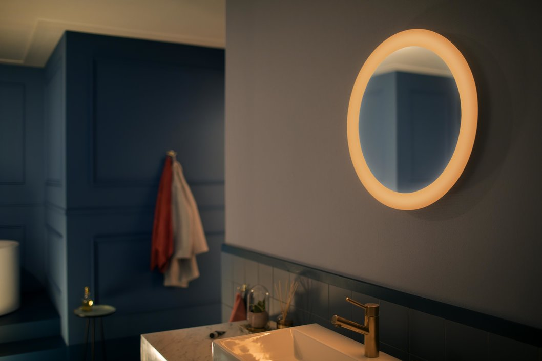 Philips Hue Adore spiegellamp