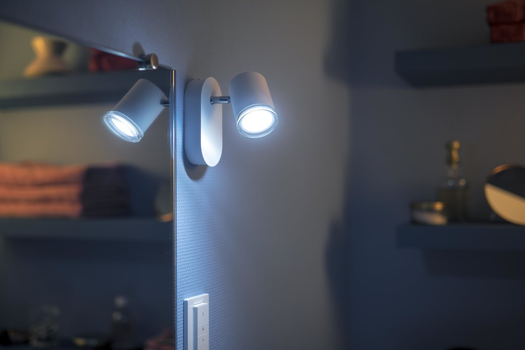 Philips Hue Adore spotlamp