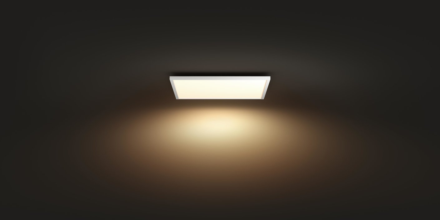 Philips Hue Aurelle Square Medium plafonnière