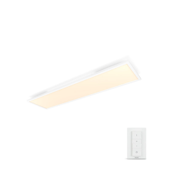 Philips Hue Aurelle Panel plafonnière