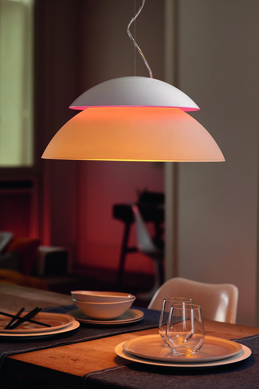 Philips Hue Beyond hanglamp