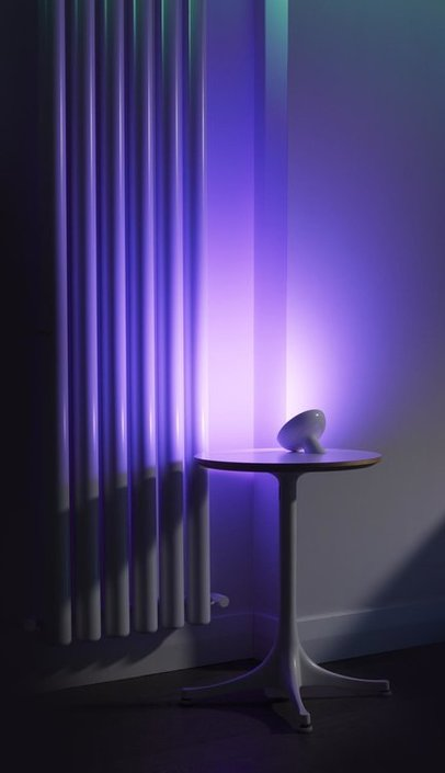 Philips Hue Bloom tafellamp