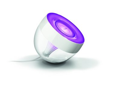 Philips Hue Iris tafellamp