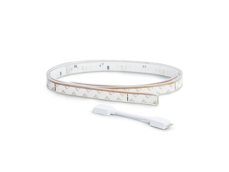 Philips Hue LightStrip Plus 1m verlengstuk