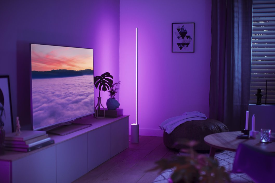 Want To Buy Philips Hue Signe Floor Lamp Frank