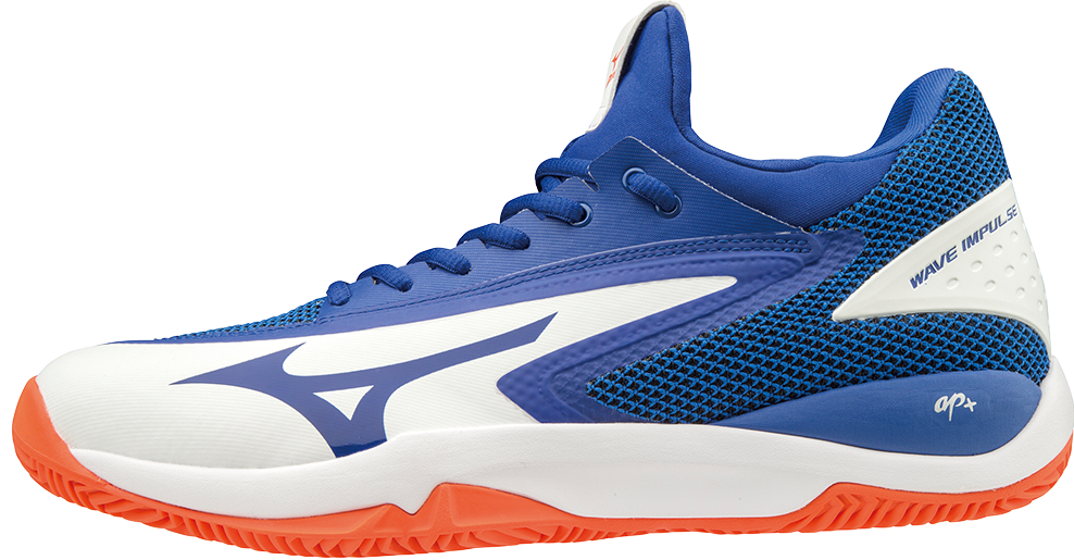 Mizuno Wave Impulse CC tennisschoenen heren