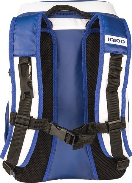 Igloo Marine Ultra Backpack koeltas