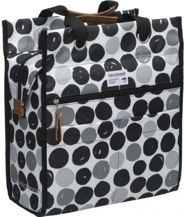 New Looxs Shopper Lily Dots