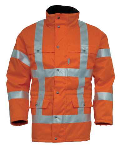 HaVeP 4155 High Visibility werkjas