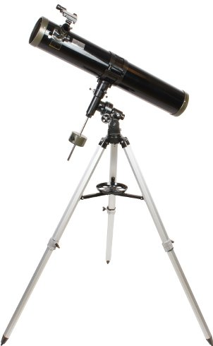 Byomic G 114/900 EQ-SKY reflector telescope