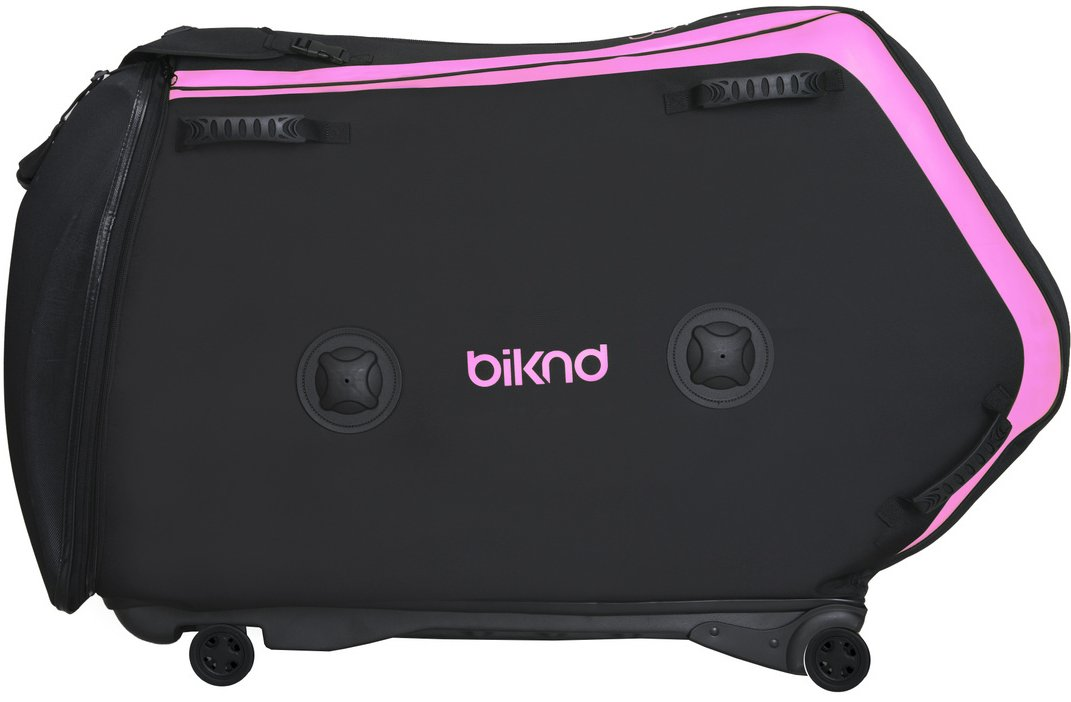 Bikend Helium V4 Travel Case